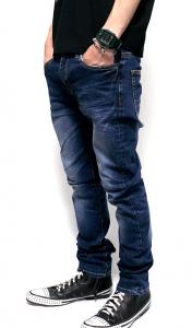 きれいめファッションには細身のボトムス・パンツ・ズボンが必須!